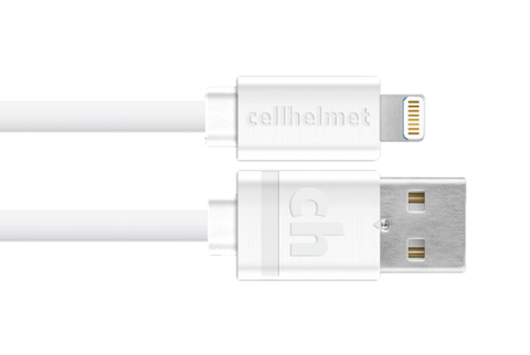 10 Foot Lightning Charge and Sync Cable from cellhelmet Wholesale