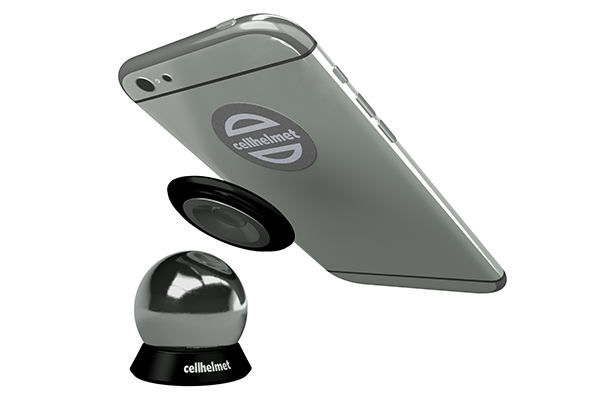 360° Magnetic Car Mount Wholesale by cellhelmet