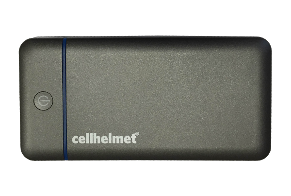 10200mAh Power Bank - Portable Battery Charger by cellhelmet