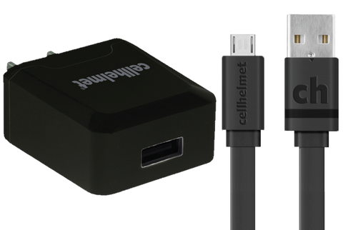 Wholesale Micro USB Wall Charger by cellhelmet