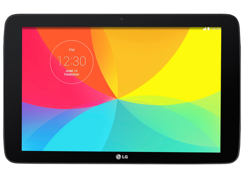 "LG G Pad 10.1"" Tempered Glass by cellhelmet"