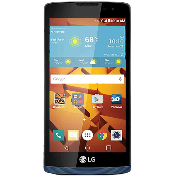 LG Tribute 2 Tempered Glass - 3GATOR