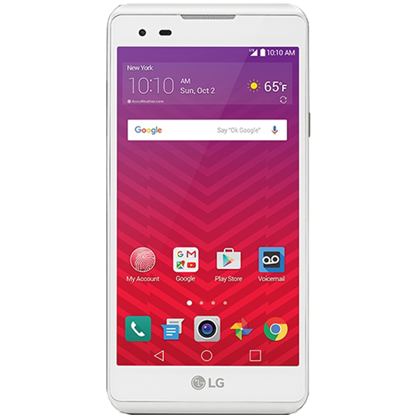 LG Tribute HD Tempered Glass - 3GATOR
