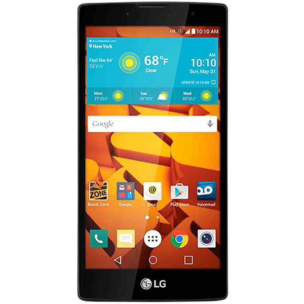 LG Volt 2 Tempered Glass - 3GATOR