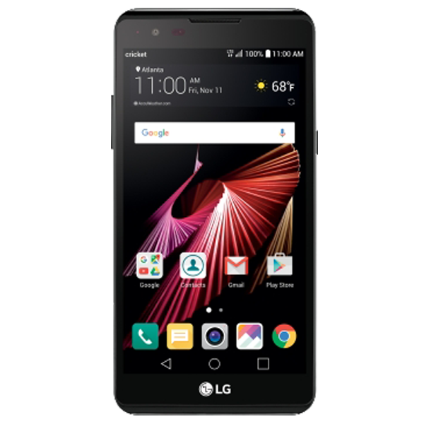 LG X Power Tempered Glass - 3GATOR