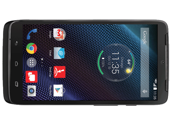 Motorola Droid Turbo Screen Protectors - cellhelmet
