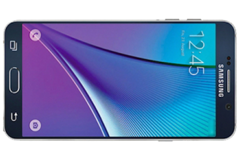 cellhelmet Tempered Glass for Galaxy Note 5
