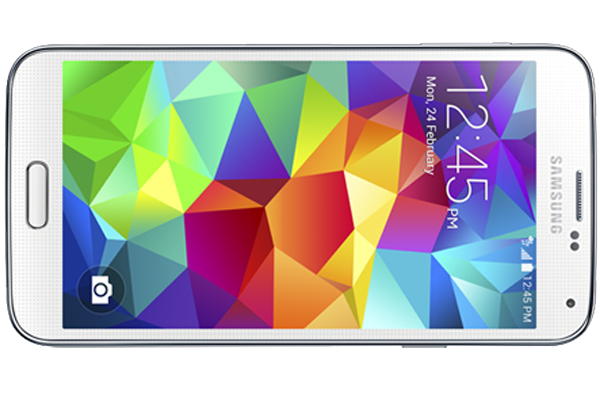 Samsung Galaxy S5 Tempered Glass - cellhelmet