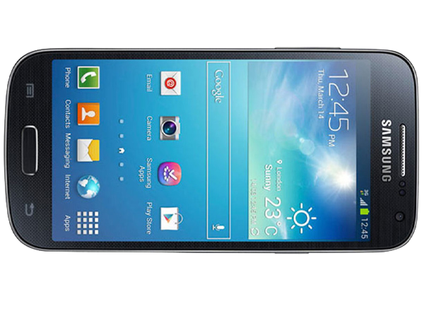 Samsung Galaxy S4 Mini Screen Protectors - cellhelmet