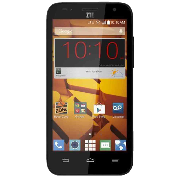 ZTE Prestige Tempered Glass - 3GATOR