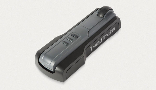 TreadTracker