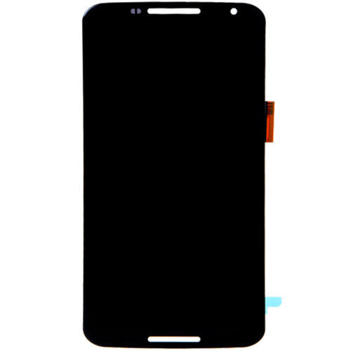 LG Nexus 6 XT1103 LCD Display Touch Digitizer Screen Assembly Black OEM