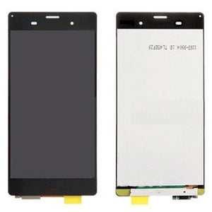 Sony Xperia Z3 D6603 D6643 D6653 L55u L55t Full Lcd Display + Digitizer Touch Screen Replacement
