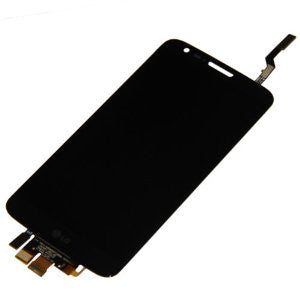 LG G2 VS980 LCD Display Touch Digitizer Screen Assembly Black OEM
