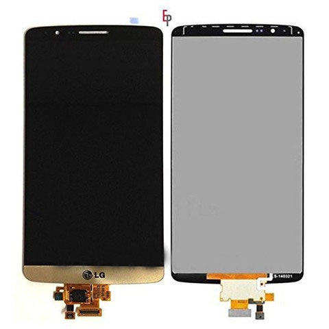 LG G3 D850 D851 D855 VS985 LS990 LCD Display Touch Digitizer Screen Assembly Gold OEM