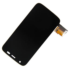 Motorola Moto G XT1028 XT1031 XT973 XT939 LCD Display Touch Screen Digitizer Black Replacement