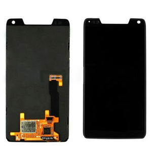 Motorola Droid RAZR M XT907 LCD Display Touch Screen Digitizer BLACK