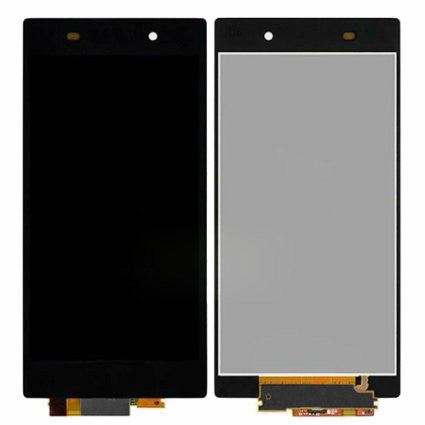 Sony Xperia Z1 L39h C6902 C6903 Full Lcd Display + Digitizer Touch Screen Replacement