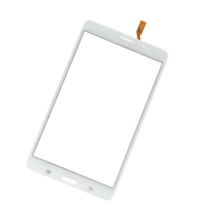 SAMSUNG GALAXY TAB 4 Wifi T230 7.0 TOUCH SCREEN DIGITIZER WHITE