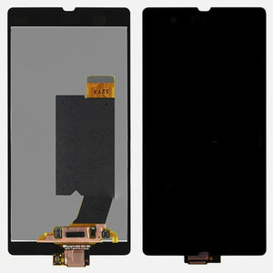 Sony Xperia Z Lt36i Lt36h Lt36 C6603 C6602 LCD Touch Digitizer Screen