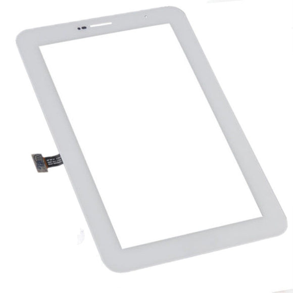 SAMSUNG GALAXY TAB 2 3G P3100 7.0 TOUCH SCREEN DIGITIZER WHITE