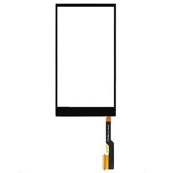 HTC One M8 LCD Touch Screen Digitizer Display Glass Assembly Replacement with Frame