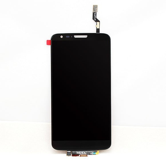 LG G2 D802 D805 LCD Display Touch Digitizer Screen Assembly Black OEM Global version