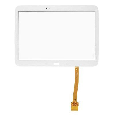 SAMSUNG GALAXY TAB 3 Wifi P3210 7.0 TOUCH SCREEN DIGITIZER WHITE (NO EARPIECE HOLE)