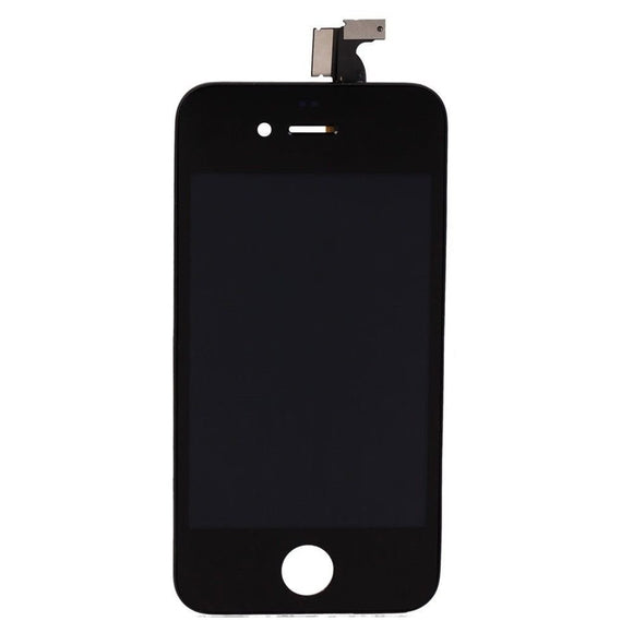 Apple iPhone 4G GSM LCD replacement - Black