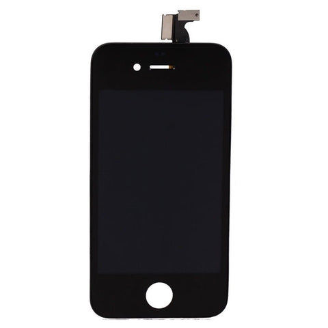 Apple iPhone 4G CDMA LCD replacement - Black