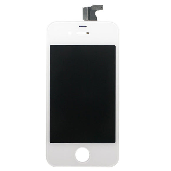 Apple iPhone 4G CDMA LCD replacement - White
