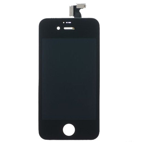 Apple iPhone 4S LCD replacement - Black
