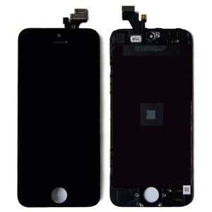 Apple iPhone 5G LCD replacement - Black