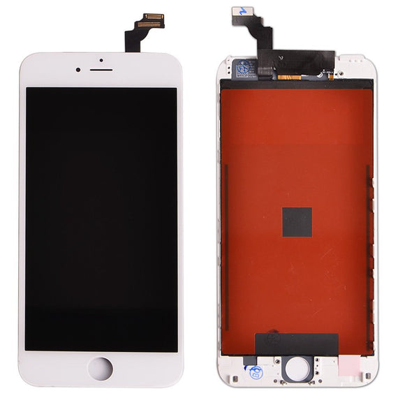 Apple iPhone 6 Plus 5.5 LCD replacement - White