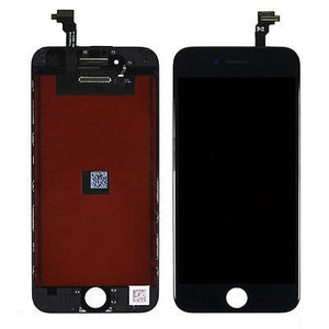 Apple iPhone 6G 4.7 LCD replacement - Black