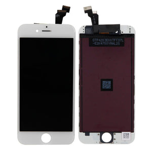 Apple iPhone 6G 4.7 LCD replacement - White
