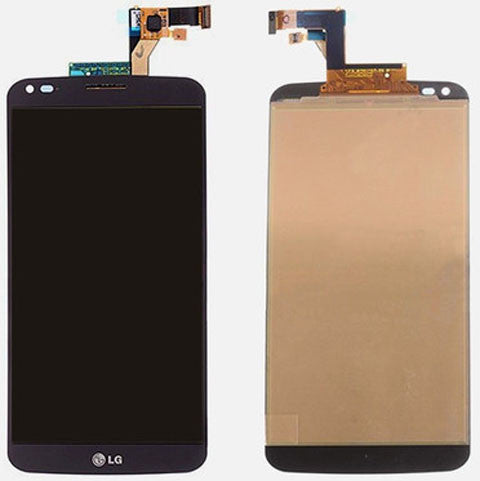 LG G Flex D950 D955 D958 D959 F340 LS995 LCD Display Touch Digitizer Screen Assembly Black OEM