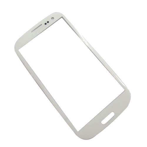 Samsung Galaxy S3 SIII GT-i9300 White full LCD without frame