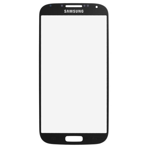 Samsung Galaxy S4 GT-i9500 Glass lens Black
