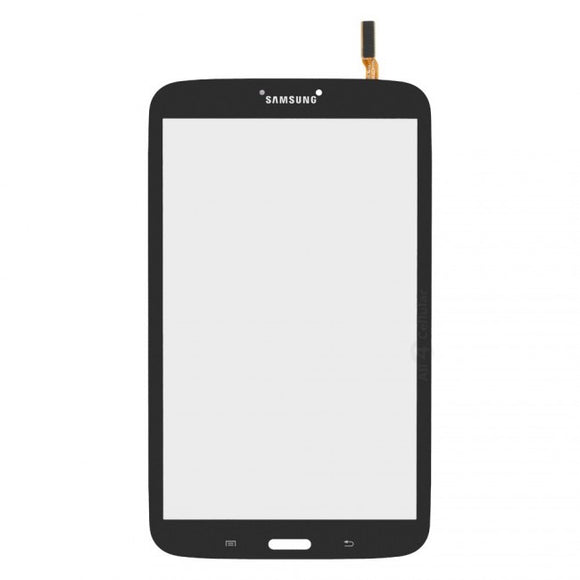 SAMSUNG GALAXY TAB 3 Wifi 8.0 SM-T310 TOUCH SCREEN DIGITIZER BLACK