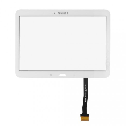 SAMSUNG GALAXY TAB 4 SM-T530 T531 T535 10.1 TOUCH SCREEN DIGITIZER WHITE