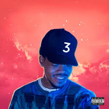 Chance The Rapper - Coloring Book - Album - 1