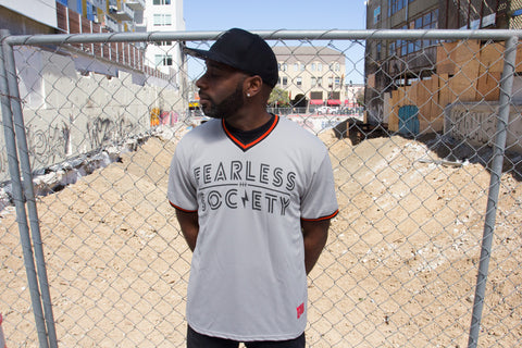 FAZE Apparel - Fearless Friday Fearless - Pic of the Week - A Fearless Mind in a Changing Environment - Fearless Society - 1