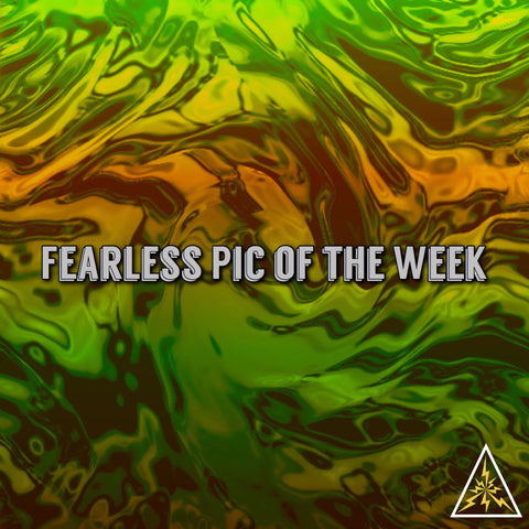 FAZE Apparel - Fearless Pic of the Week - Fearless Friday - Cover - 11