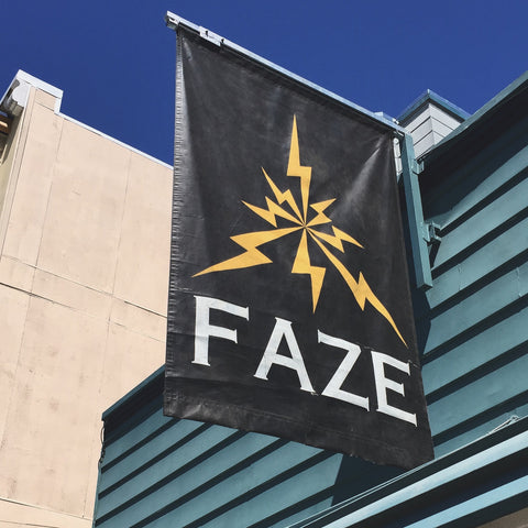 FAZE Apparel - Flagship Store - Community - Events - 1