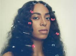 Solange - A Seat At The Table - Album - 1