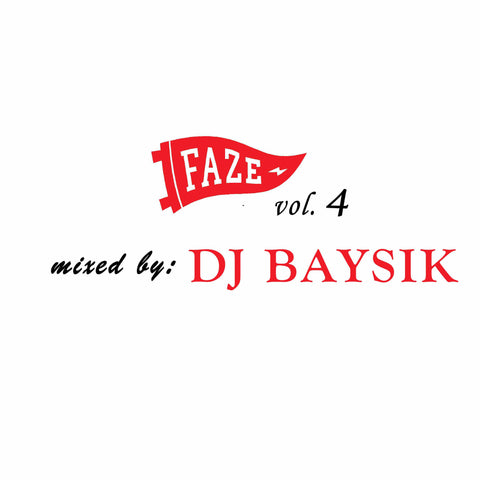faze apparel - new music monday - volume 4 - soundcloud - mix - by DJ BAYSIK
