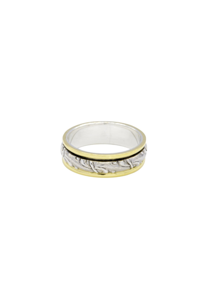 Spinner ring Primitive