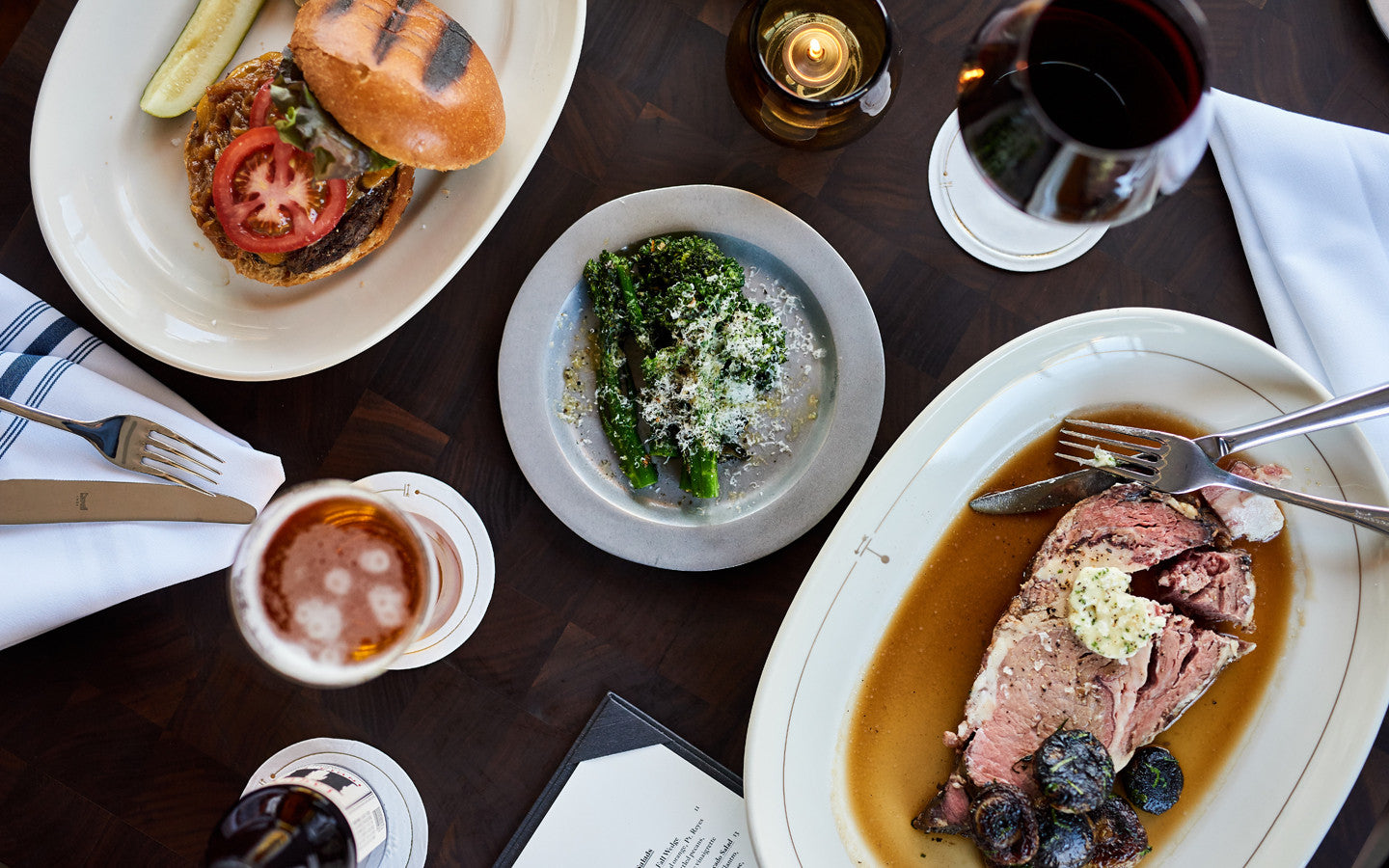 Where to Eat During SXSW