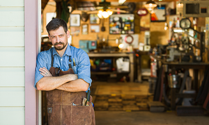 Artisan Spotlight: Travis Weige of Weige Knives